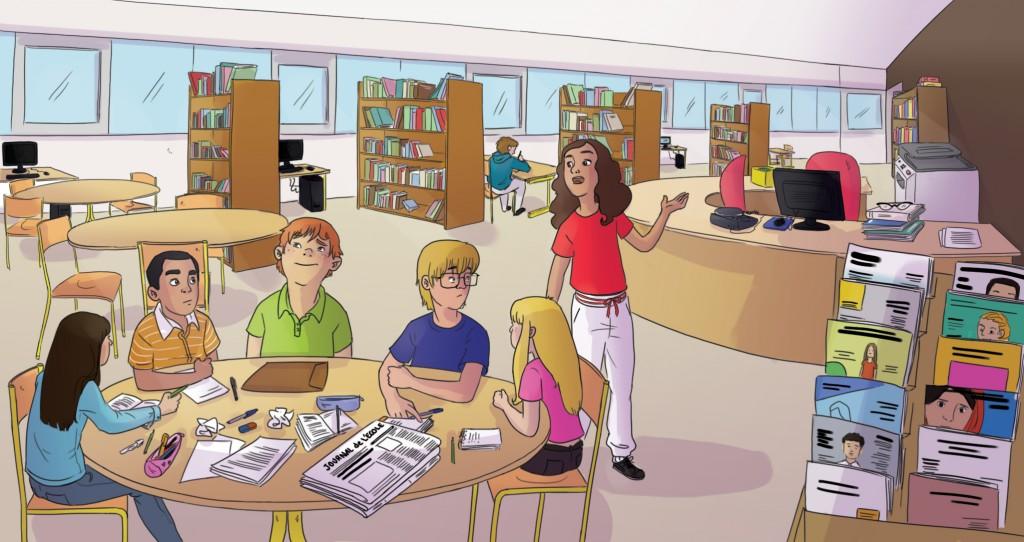 Illustration pour samir Editeur